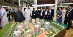 Katar Fuarı 150 milyon TL'lik gayrimenkul satışıyla yatırımcıların gözdesi oldu!