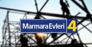 Marmara Evleri 4'te ön satışlar başladı!