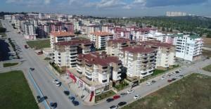 Osmangazi Belediyesi 2017'de 2 bin 314 yapı ruhsatı verdi!