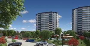 Resital Yenikent Sincan projesi fiyat!