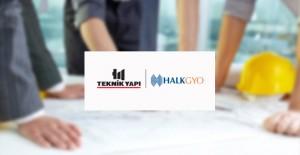 Teknik Yapı İzmir Alsancak projesi ön talep topluyor!