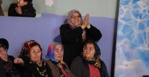 TOKİ Aksaray'da 377 konutun kurası çekildi!