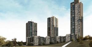 YDA Parkline projesi / Ankara / Eryaman