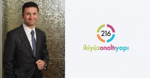 216 Yapı'dan Kozyatagı'na kentsel dönüşüm projesi!