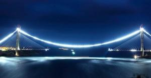 3. Boğaz Köprüsü'nde son aşama