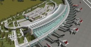 3. Havalimanı'nın kredi sözleşmesi imzalandı