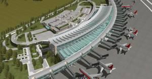 3. havalimanından 89 milyar lira gelir elde edilecek!