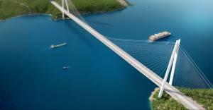 3. köprü için hedef Ağustos ayı!