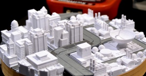 3D yazıcı ile konut üretimine yön vereceğiz!