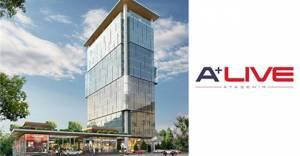 A+ Live Ataşehir satışta!