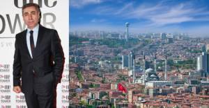 Ahmet Pelit'ten Ankara inşaat sektörü yorumu!
