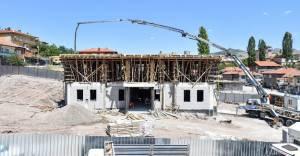 Altındağ'a 2 yeni aile sağlığı merkezi!