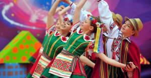 Altınoran'dan 23 Nisan Açık Hava Çocuk Şenliği!