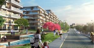 Ankara Golfkent'te son 57 daire satışta!
