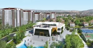Ankara Mebuskent'te bahar kampanyası!