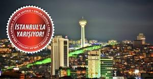 Ankara'nın kazandıran bölgeleri!