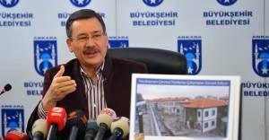 Ankara'nın kentsel dönüşüm haritası belli oldu!İşte o bölgeler