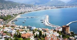 Antalya'da kentsel dönüşüm hızlanmalı!