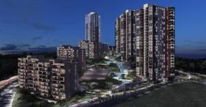 Aqua Modern Ankara Çankaya'da yükseliyor!