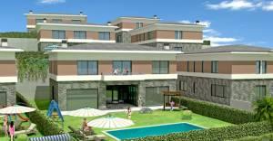 Arkat Yapı Villa Mare lansmana özel fiyatlarla satışta!