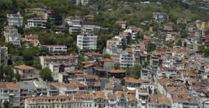 Arnavutköy'de arsa fiyatları 10 kat arttı!