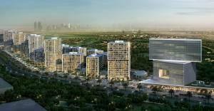 Aşçıoğlu Dubai'ye Selenium markasını ihraç etti!