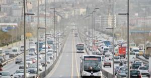 Ataköy -Zeytinburnu hattı değerleniyor!