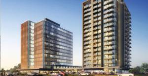Avrupa Residence&Office Ataköy lokasyon avantajı ile dikkat çekiyor!