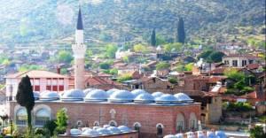 Bakan Yıldırım'dan İzmir Bayındır'a TOKİ müjdesi!