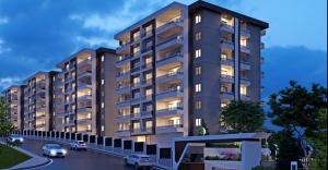 Bakgör City projeleri Balat'a değer katıyor!