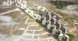 Balıkesir Belediyesi dar gelirliye 2.400 konut inşa edecek!