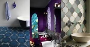 Banyolarda Yeni Trend; Fas Tarzı