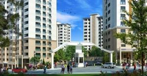 Başakşehir'de yeni proje!
