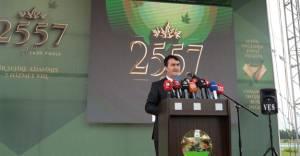 Başkan Dündar 7 yıllık hizmet hayatını anlattı!