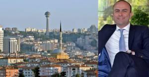 'Başkent'in konut kalitesi anlayışı İstanbul'dan yüksek!'