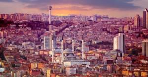 Başkent'te 34 kentsel dönüşüm projesi yapılıyor!