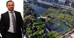 Basmane Çukuru için 750 milyon liralık yatırım!