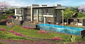 Bodrum'da yeni proje