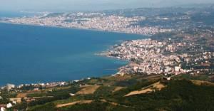 """""""Bu iki dönüşüm Trabzon'a yeni bir merkez getirecek"""""""