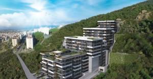 BulutOrman Projesi Narlıdere'de yükseliyor!