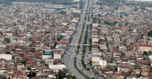 Bursa'da kentsel dönüşüm başlıyor!