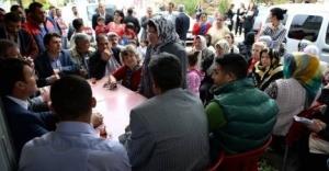 Bursa Demirkapı'daki dönüşümde kimse mağdur olmayacak!