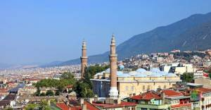 Bursa İstanbullu müteahhitlerin radarında!