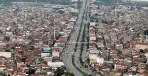 Bursa kentsel dönüşüm !