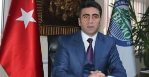 """""""Bursa Türkiye'nin 3. büyük şehri olacak""""!"""