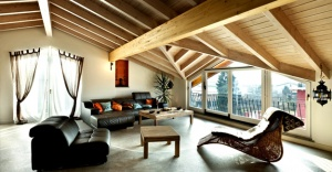 Çatıların kullanılması binalarda konut sayısını arttıracak!