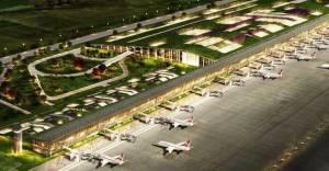 Çukurova Havalimanı Projesi iptal edildi!