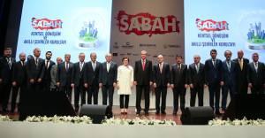 Cumhurbaşkanı TOKİ'nin projelerini taktir etti!