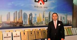 DAP Holding Başkanı'ndan değer kazanacak 3 bölge!