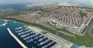 Deniz İstanbul yabancı yatırımcının radarında!